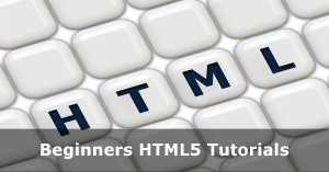Free HTML5 Tutorials Online for Beginners
