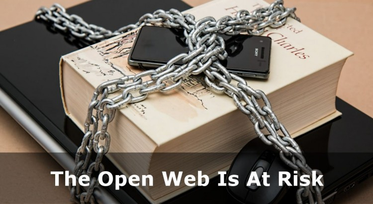 The Open Web is At Risk with Content Blocking