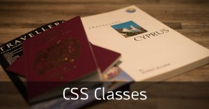 CSS Classes and IDs - an Overview - CSS Tutorial