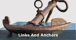 HTML Links and Anchors Tutorial