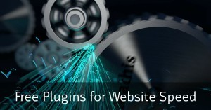 Free Wordpress Plugins For Website Speed